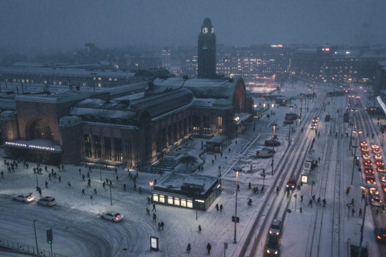 Как иммигрировать в Финляндию