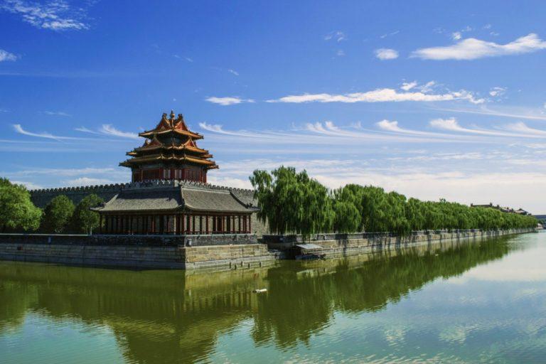 Как иммигрировать в Китай