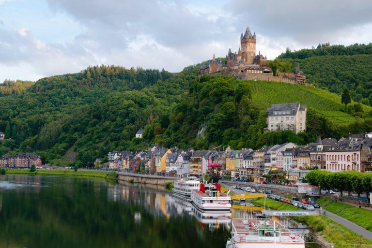 architecture-boats-building-castle-547494