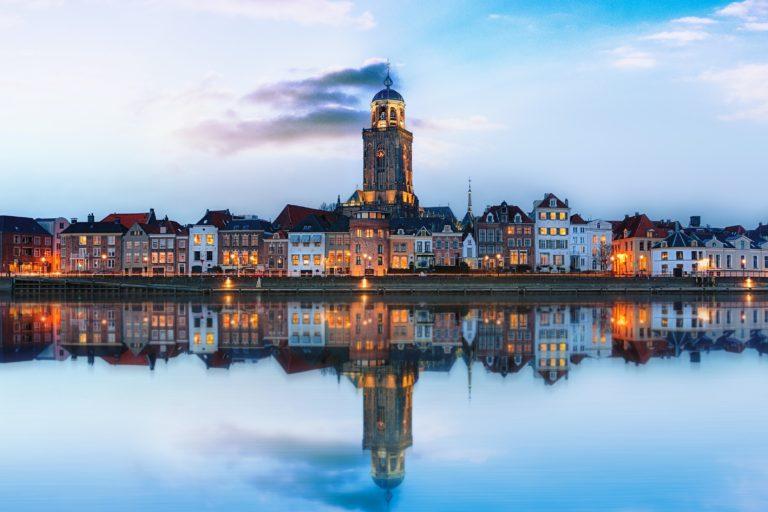 Как иммигрировать в Голландию
