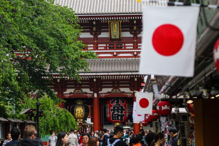 Как иммигрировать в Японию