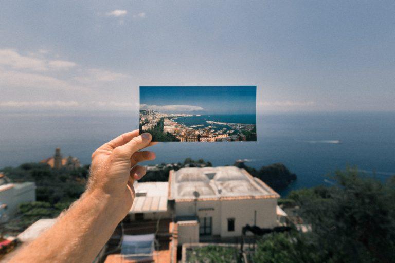 Чему научила меня Италия