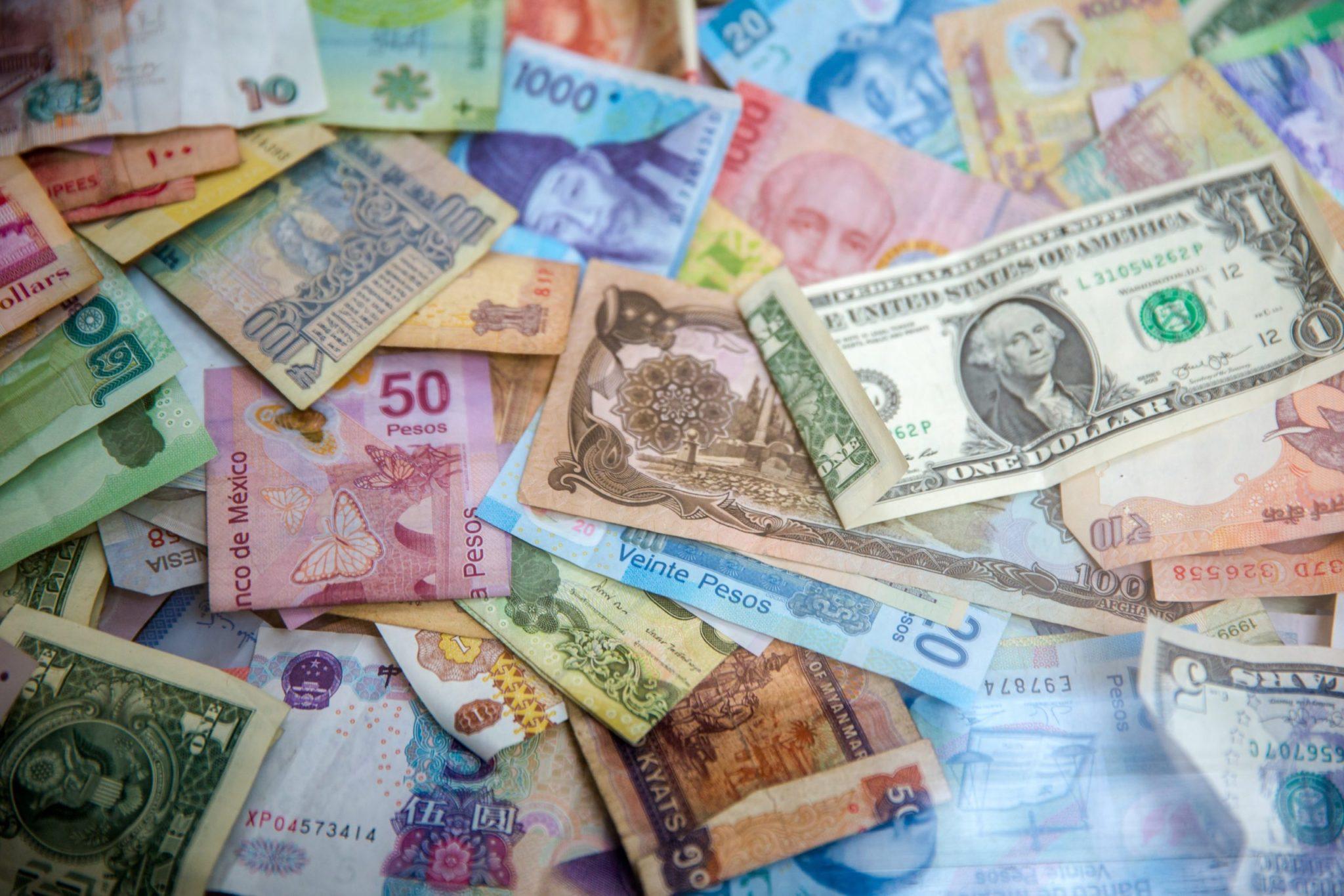 Бюджет эмиграции