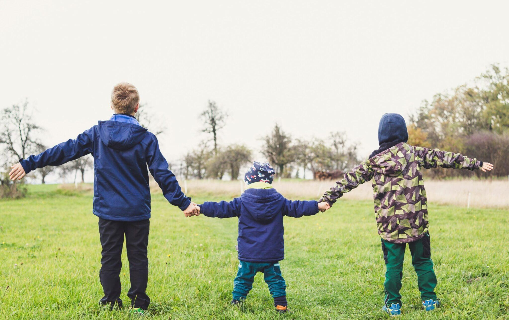 детские пособия и льготы в Германии