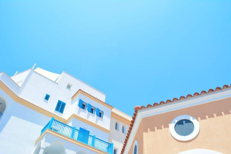 Как я переехала на Кипр без денег и без работы