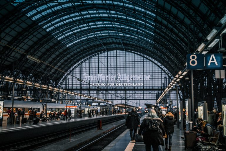 train-station-970763